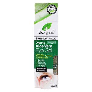 organic alovera eye gel 4